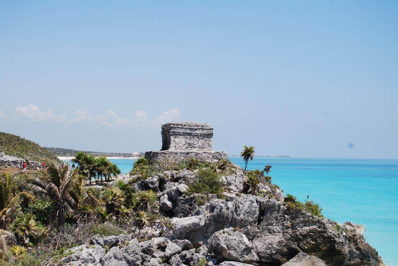 7 Days - Yucatan Bike Tour