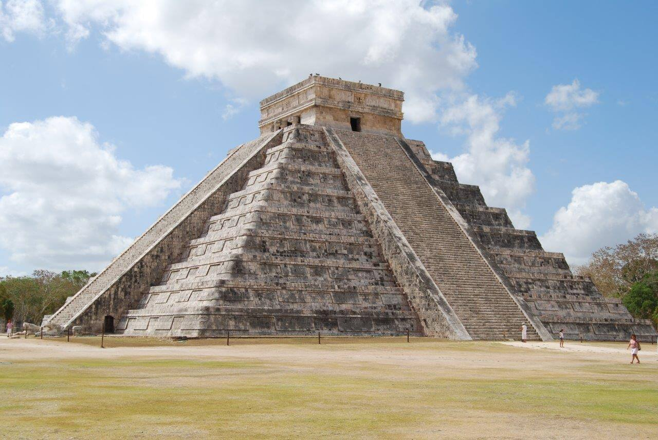 7 Days - Yucatan Eco Adventure Tour