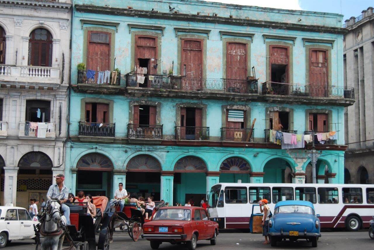 10 Days - Cuba Bike Tour