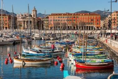 Hikes 'n' Hotels Cote D'Azur