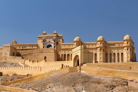 India's Golden Triangle - 05 Nights /06 Days