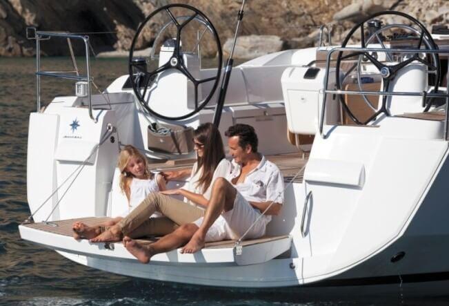 8 days family sailing holidays in wonderful Croatia