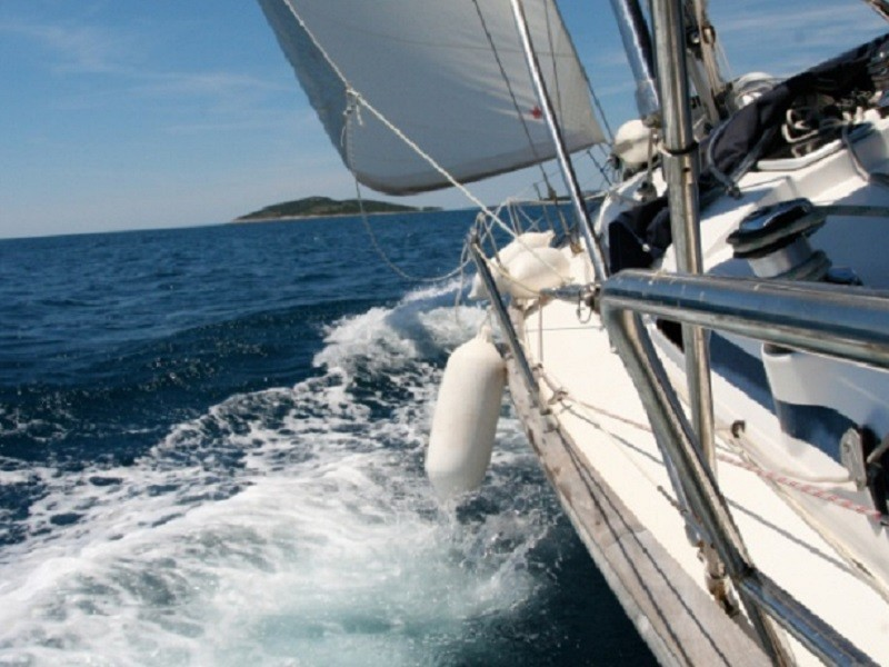Are you ready for an unique 8 days sailing adventure in Croatia?