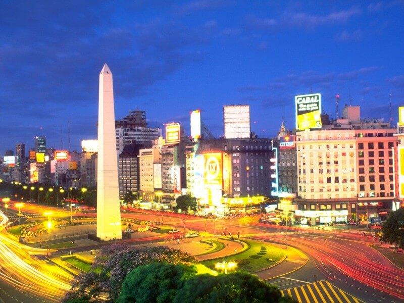 Essencial Buenos Aires – 4 days Tour