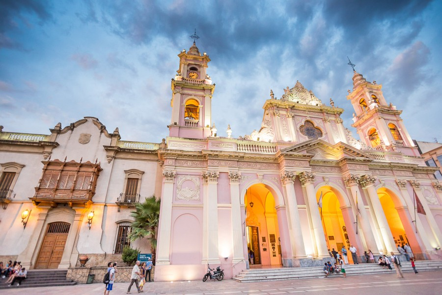 Essencial Salta & Jujuy – 4 days Tour