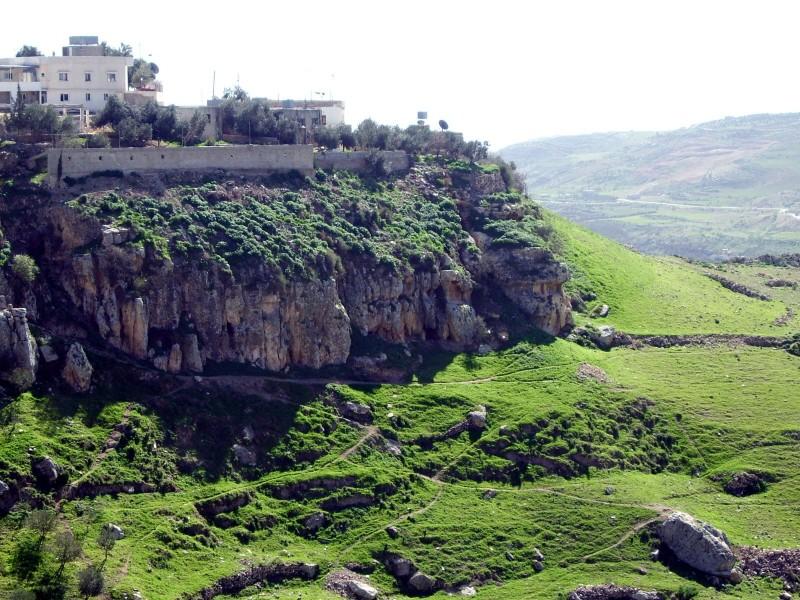 Biblical Jordan - 8 Days