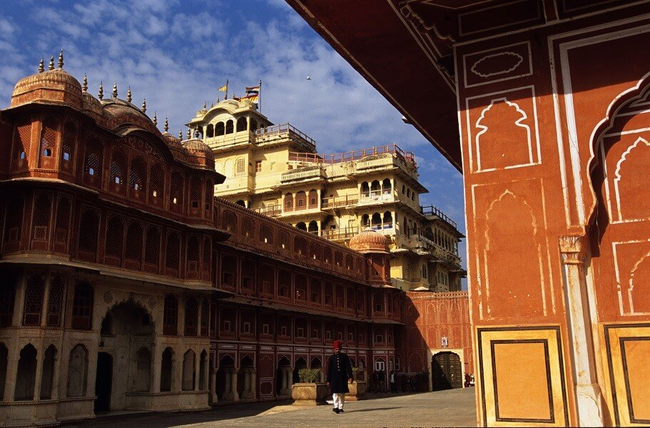 UNEXPLORED RAJASTHAN - 8 Days / 7 Nights