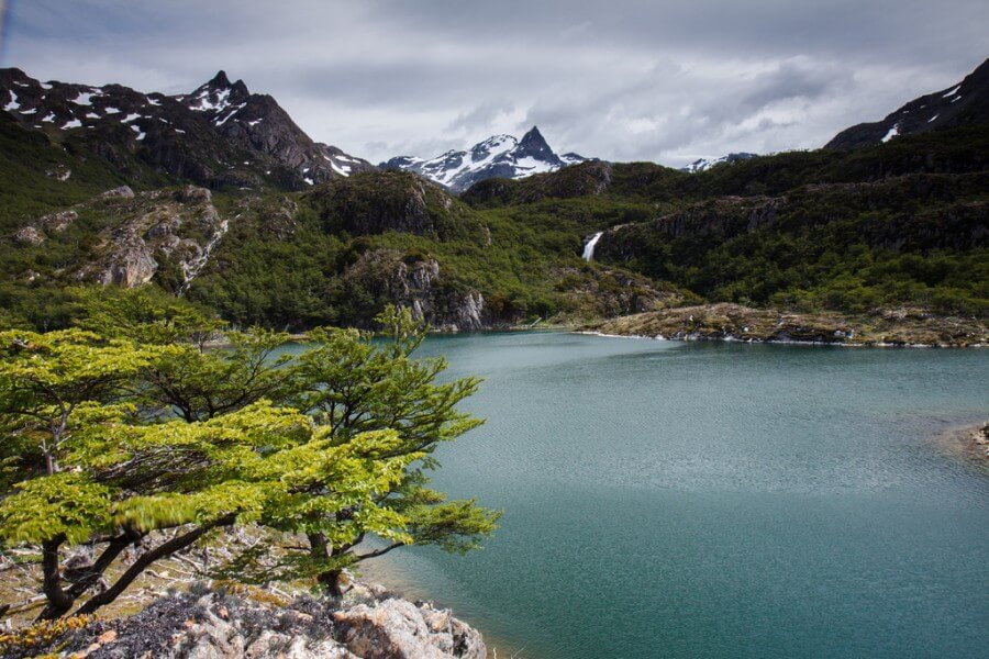 Essencial Ushuaia – 4 days Tour