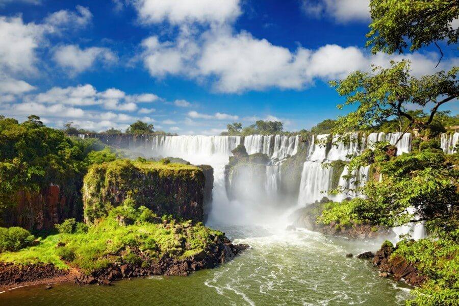 Essencial Iguassu Falls – 4 days Tour