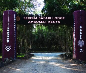 Lake Elementaita - Amboseli