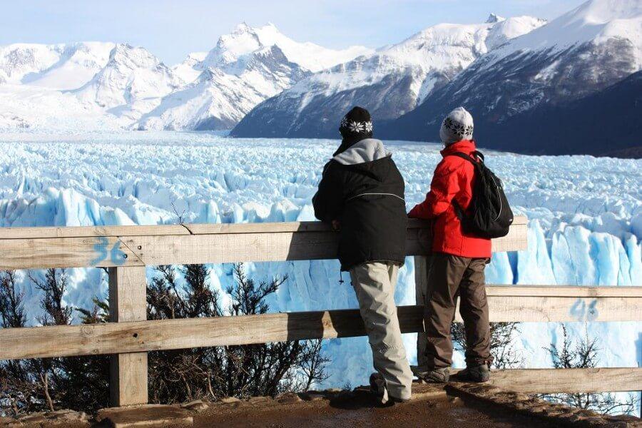 Perito Moreno & Boat Ride
