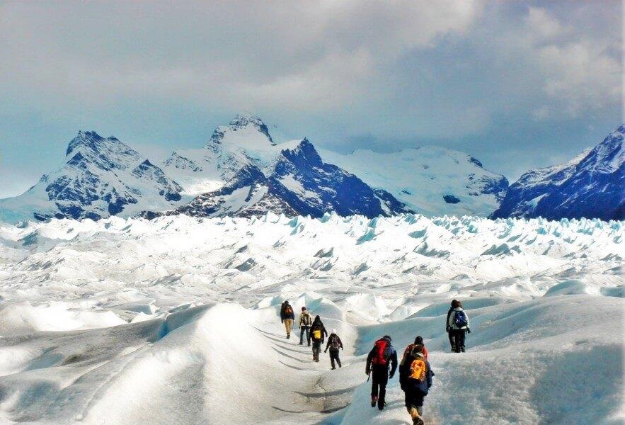 Perito Moreno Ice Trek