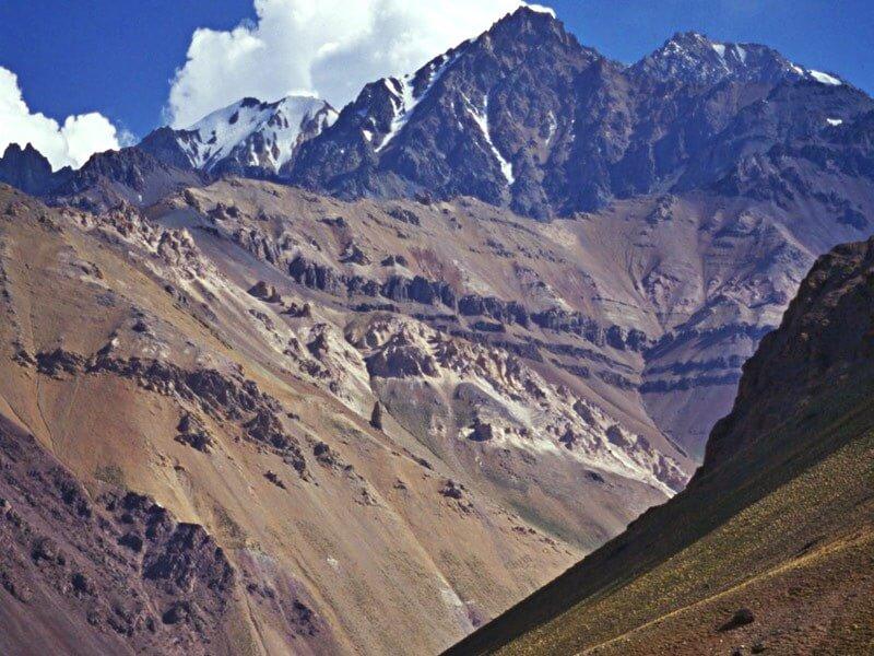 High Mountain Full Day Tour