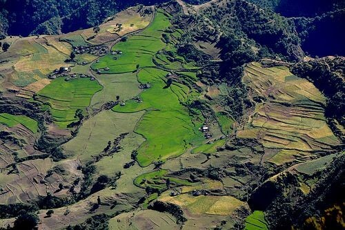 10 Days Simien Mountains Trekking Tour