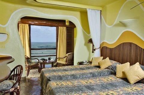 Nairobi - Masai Mara Nationa