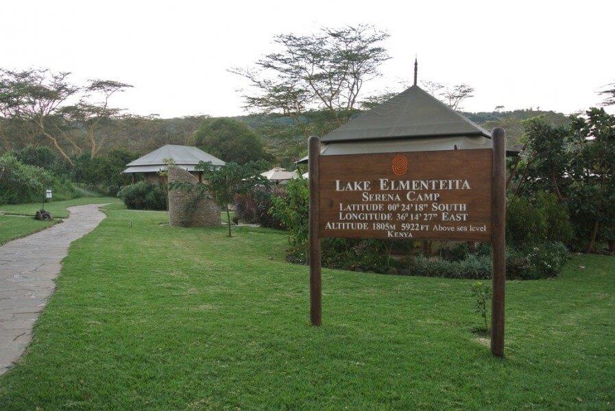 Masai Mara–Lake Elementaita
