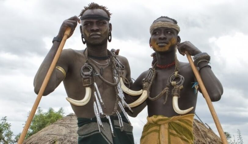 9 Days Omo Valley Tribal Tour