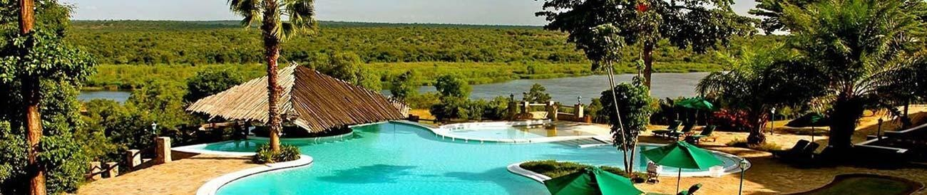 7 Days Murchison Falls N.P & Rafting on the Nile