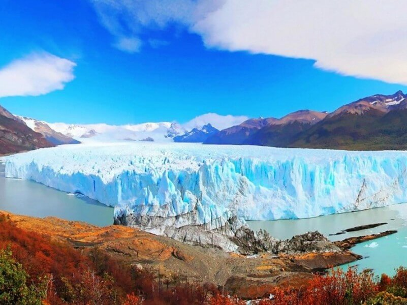 Contrasts of Argentina - 16 days Tour