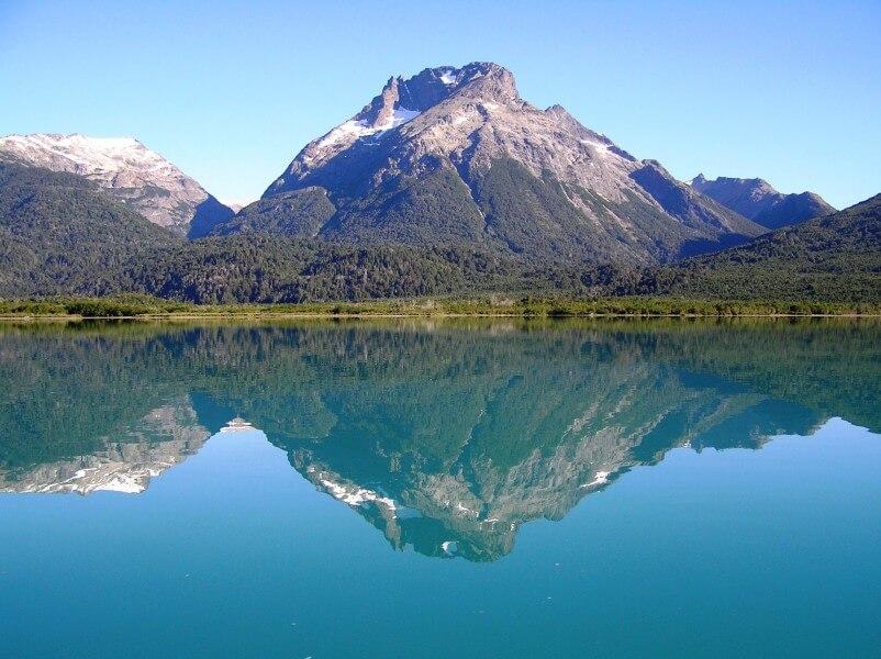 Arrival to Bariloche
