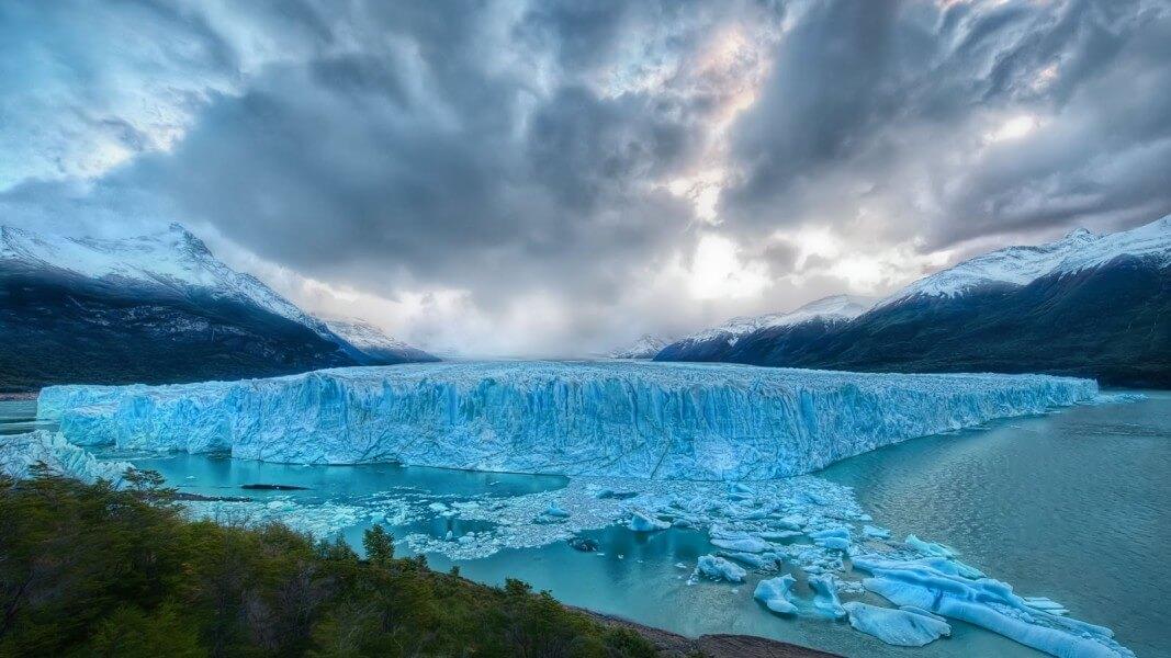 Exploring Argentinean Patagonia & Iguassu Falls - 15 days Tour