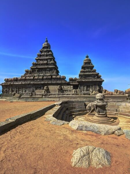Indian Southern Trails (14 nights/ 15 days)