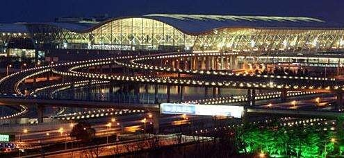 Beijing-Xi'an-Jiuzhaigou-Chengdu-Lijiang-Kunming-Guilin-Yangshuo-Shanghai