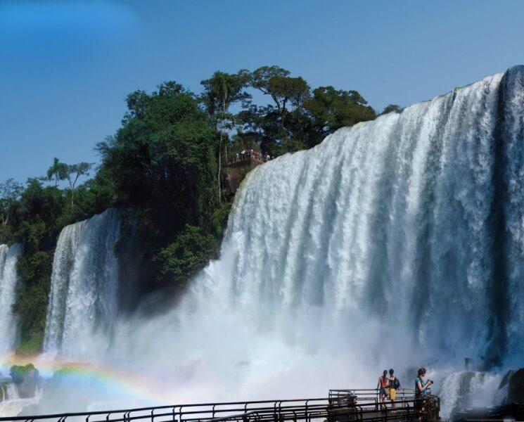 Complete Argentinean Patagonia & Iguassu Falls 20 days