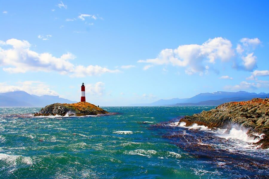 National Park & Boat Tour - Ushuaia