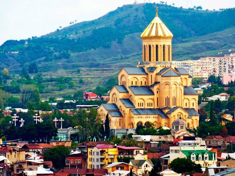 Armenia and Georgia 5 days