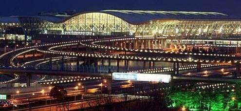 Beijing-Zhangjiajie-Guilin-Hangzhou-Huangshan-Shanghai