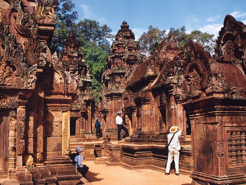 5 Days in Cambodia Beyond Unique Tours