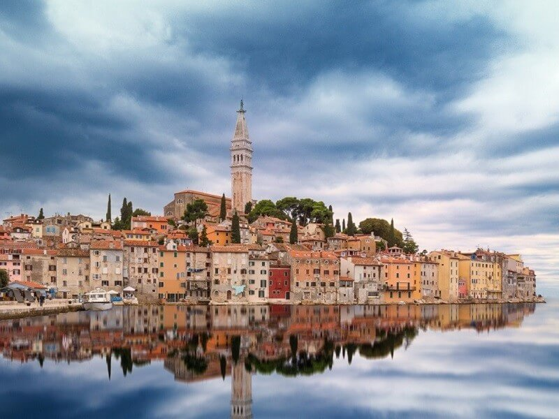 Wine tasting in Rovinj