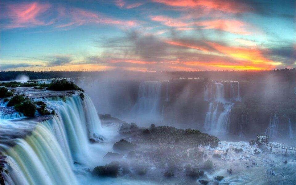 Iguassu Falls National Park