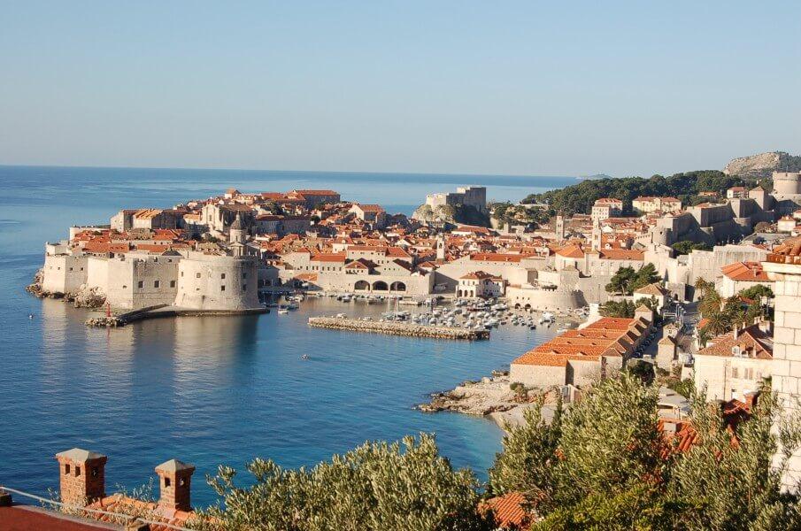 Grand Balkan in 14 days
