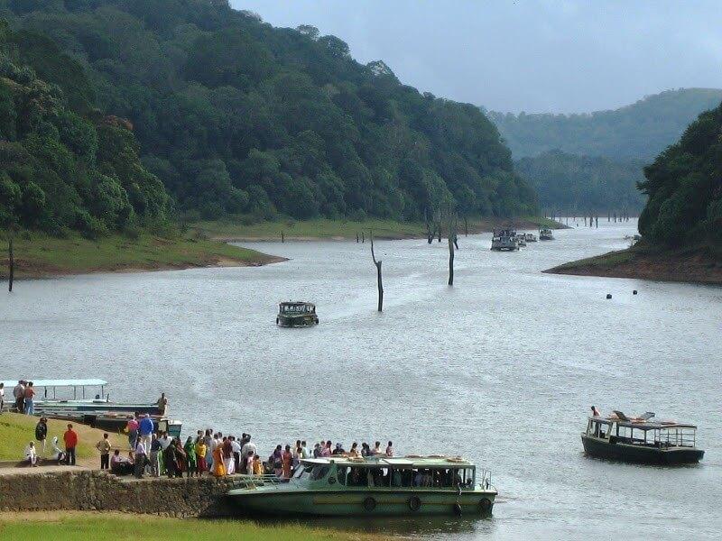 Magical wonders of Kerala tour