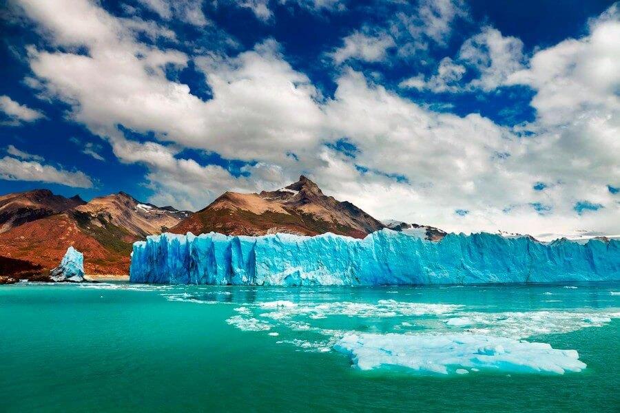 Perito Moreno & Boat Tour - El Calafate