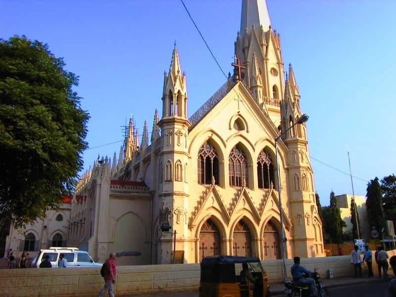 MAHABALIPURAM - CHENNAI
