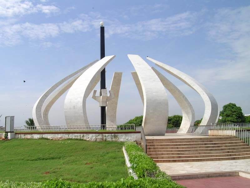 Enchanting Tamil Nadu Tour