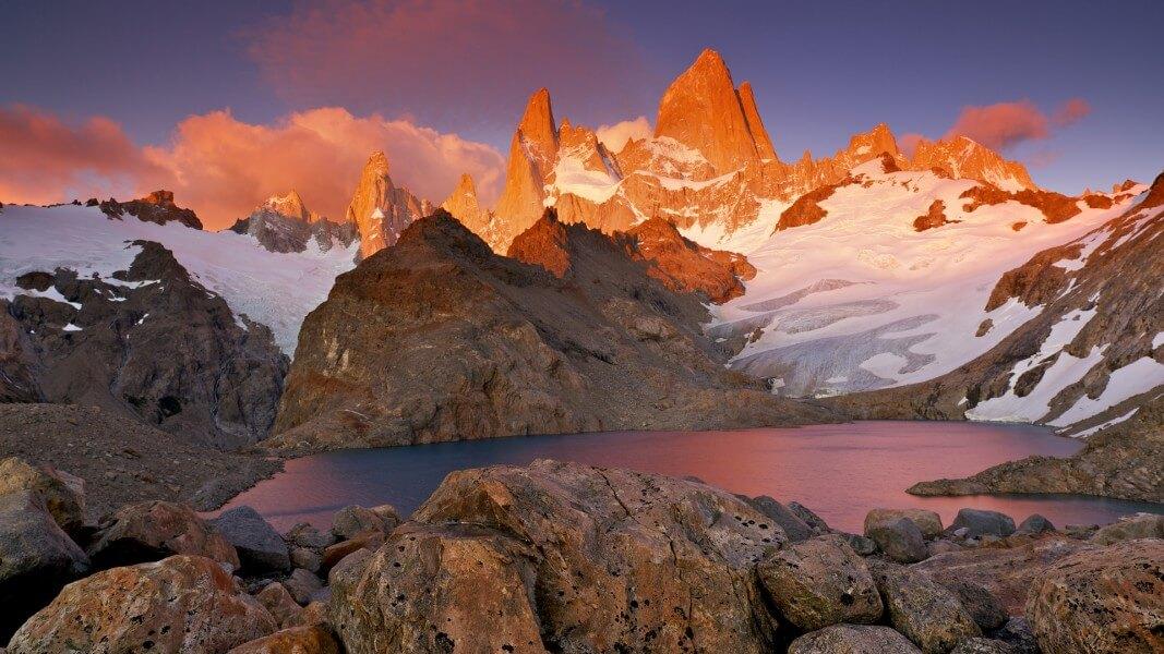Torres del Paine Day Trip