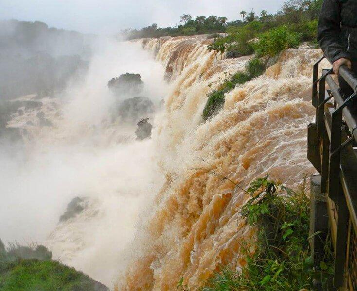 Buenos Aires & Iguassu Falls 6 days Tour