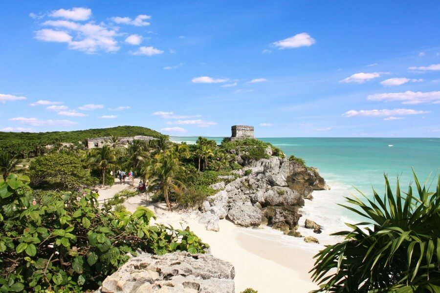 Tulum and Sian Ka'an