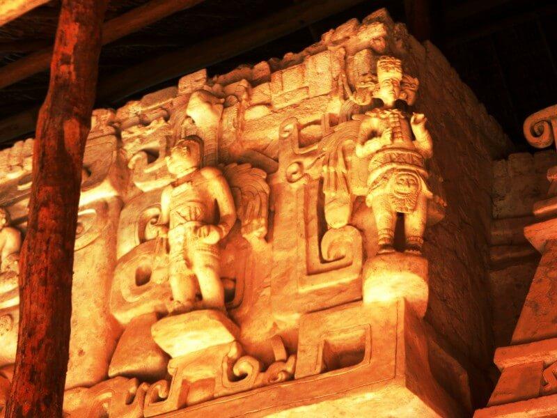 9 Days - Environmental Educational Tour Mexico