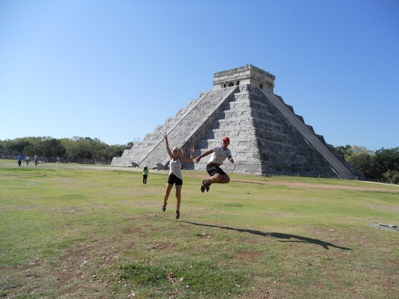 9 Days - Environmental Educational Tour Mexico