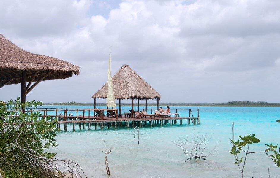 5 Days - Mayan Riviera Bike Tour
