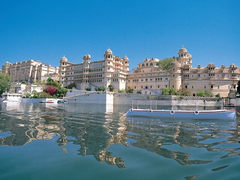 Classic Rajasthan Tour