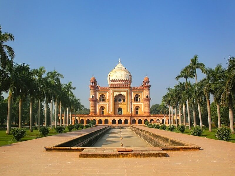 NEW DELHI SIGHTSEEING