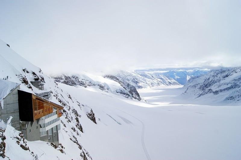 Best of Switzerland in 8 days
