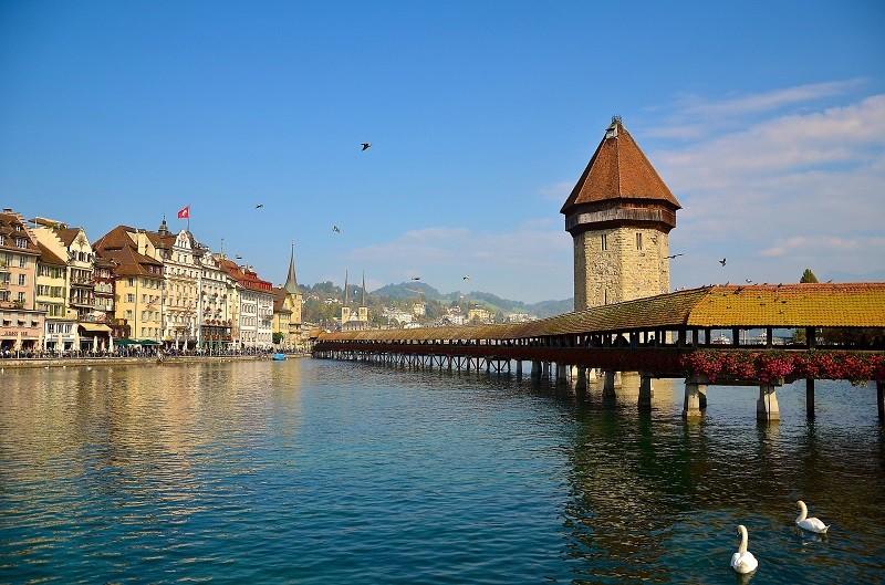 Romantic Lucerne