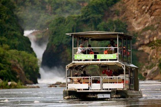 4 Days Murchison Falls National Park